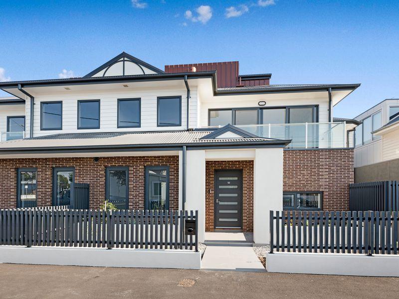 101 / 38 Fehon Street, Yarraville