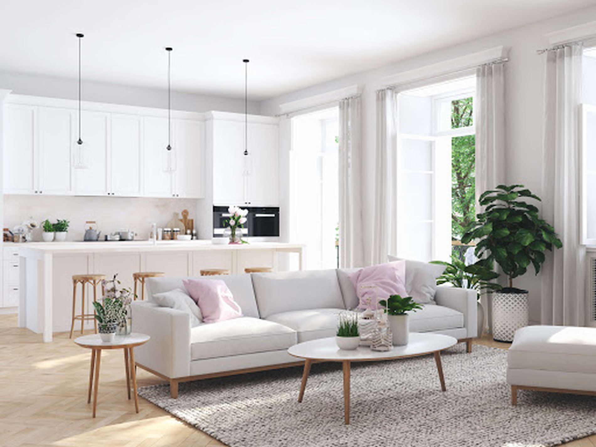 Property Styling And Services Business For Sale