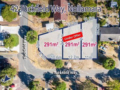 42 (lot 2) Tuckfield Way, Nollamara
