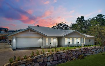 68 Outlook Place, Moggill