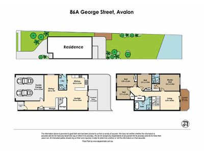 86A George Street, Avalon Beach