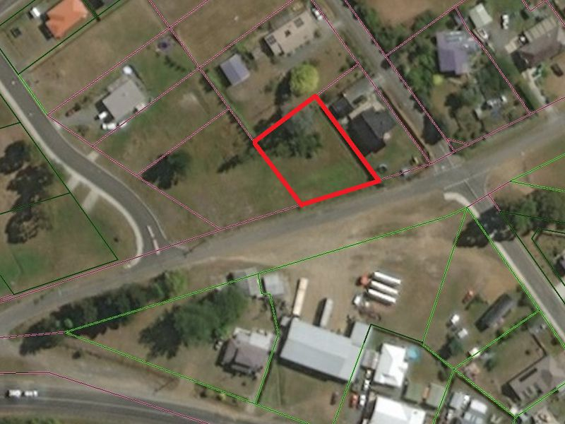 Lot 5, Palmers Road, Port Huon