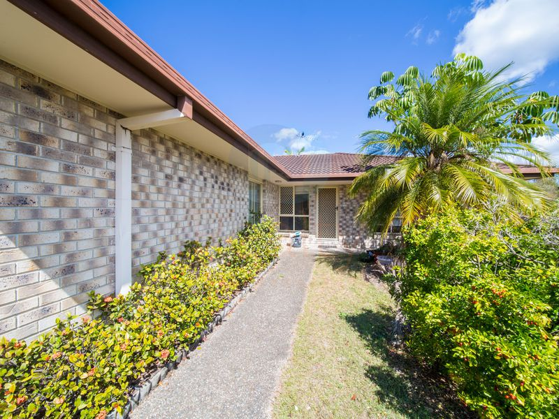 3 LUCILLE BALL PLACE, Parkwood