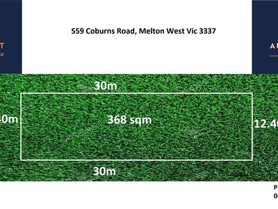 Lot 133, 559 Coburns Road, Melton West