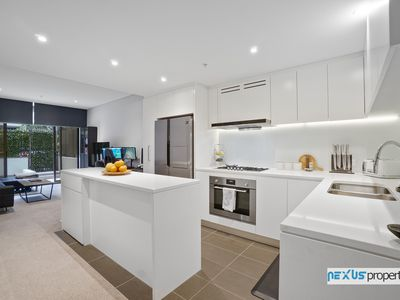 304 / 2 Wentworth Place, Wentworth Point