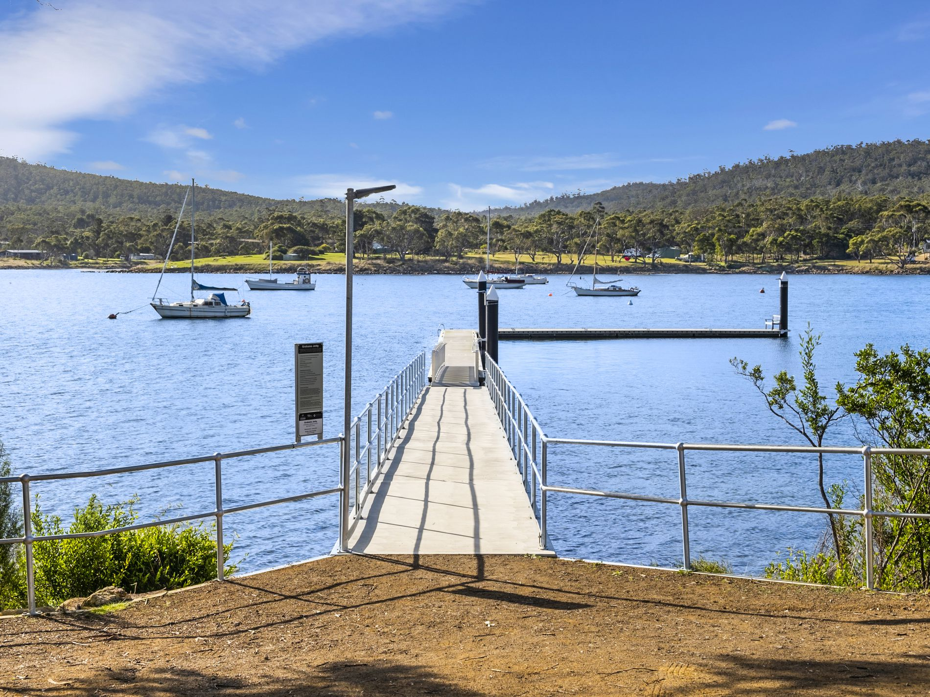 165 Sommers Bay Road, Murdunna