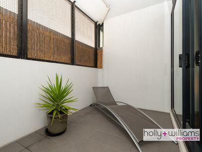 31 / 539 St Kilda Road, Melbourne