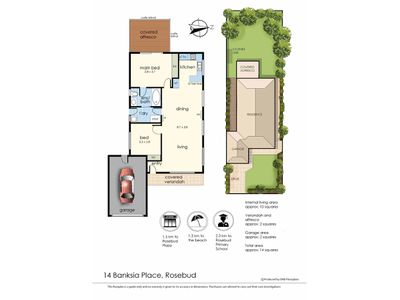 14 Banksia Place, Rosebud