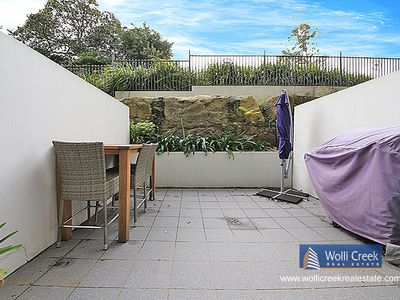 207 / 2 Brodie Spark Drive , Wolli Creek