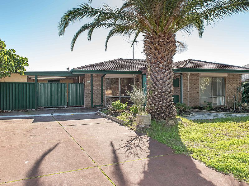 108 Lysander Drive, Heathridge