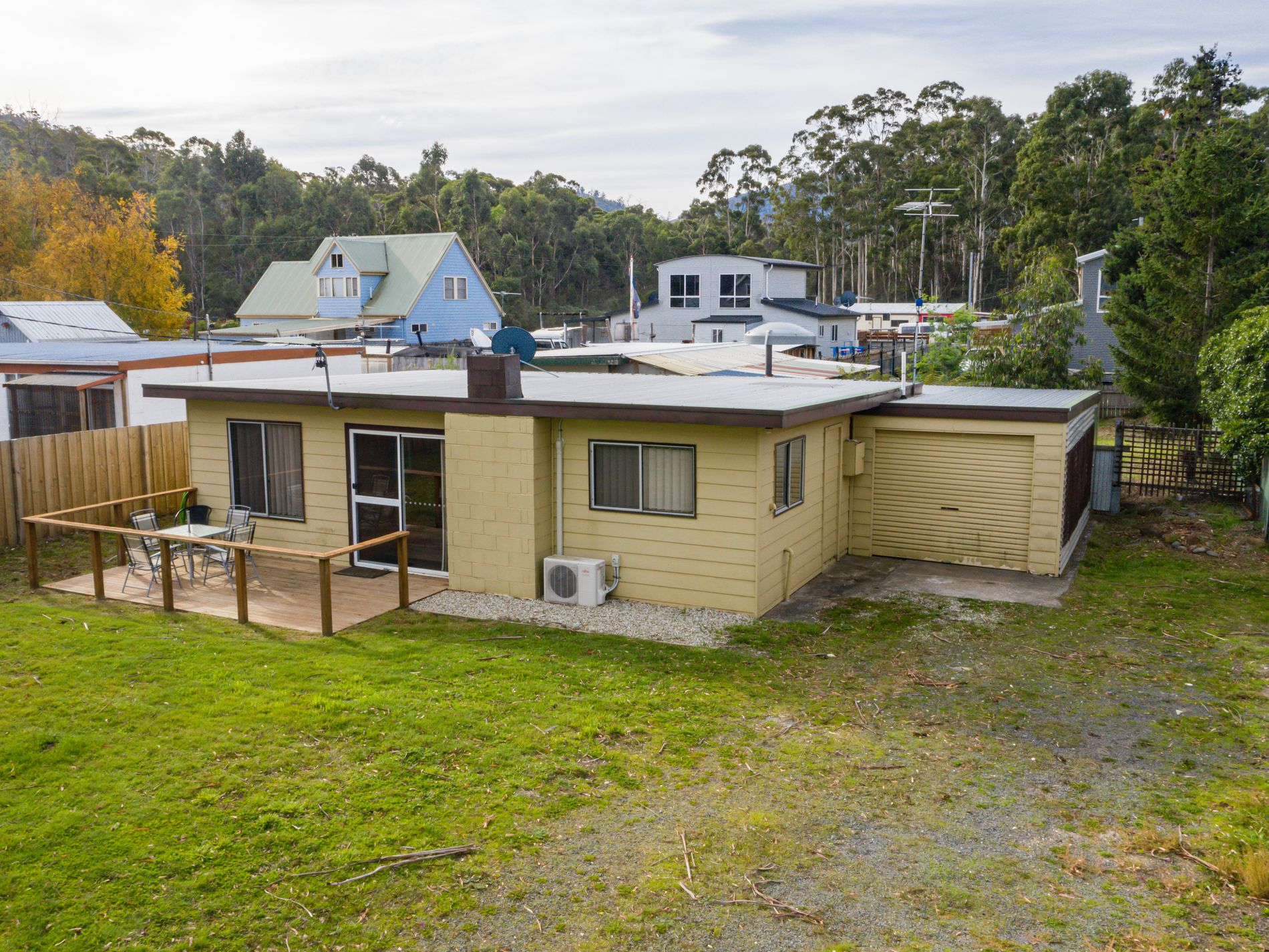 21 Sunset Drive, Garden Island Creek