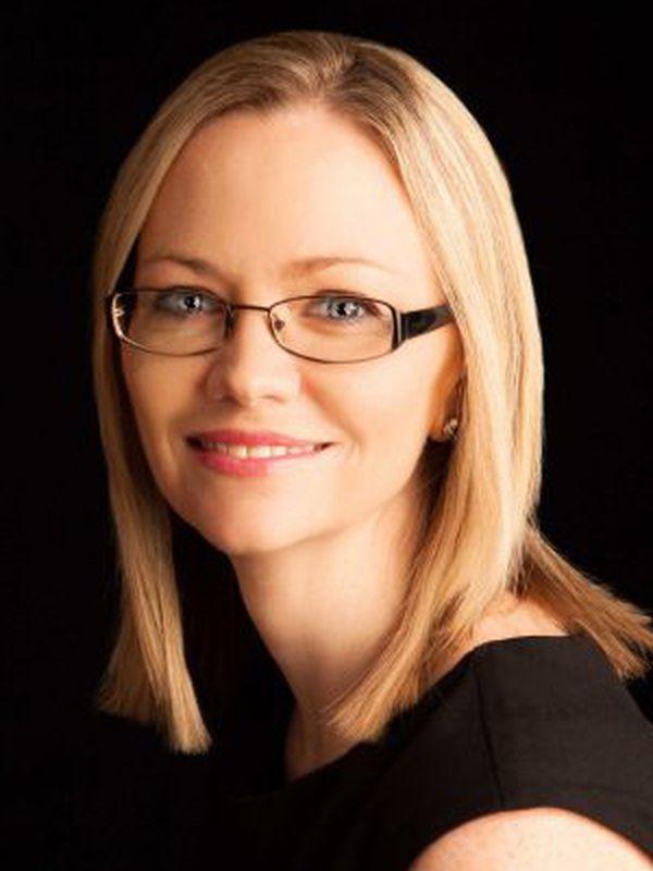 Rachel Gillespie