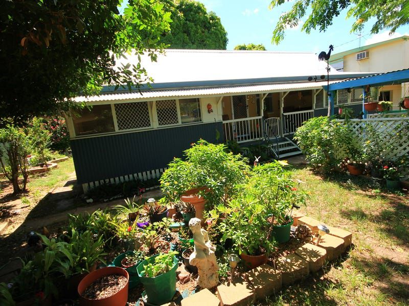 98 King Street, Charters Towers City