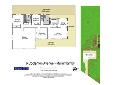 6 Coolamon Avenue, Mullumbimby