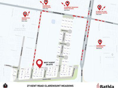 Lot 1 / 27 Kent Road, Claremont Meadows