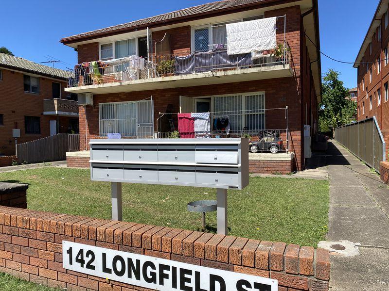 8 / 142 Longfield Street, Cabramatta