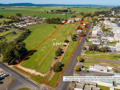 1058-1075,  Lot 1 Towers Rd Railway Terrace, Millicent