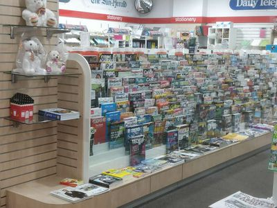 XKR2020056  Newsagency For Sale - Well Priced - Recently Refurbished