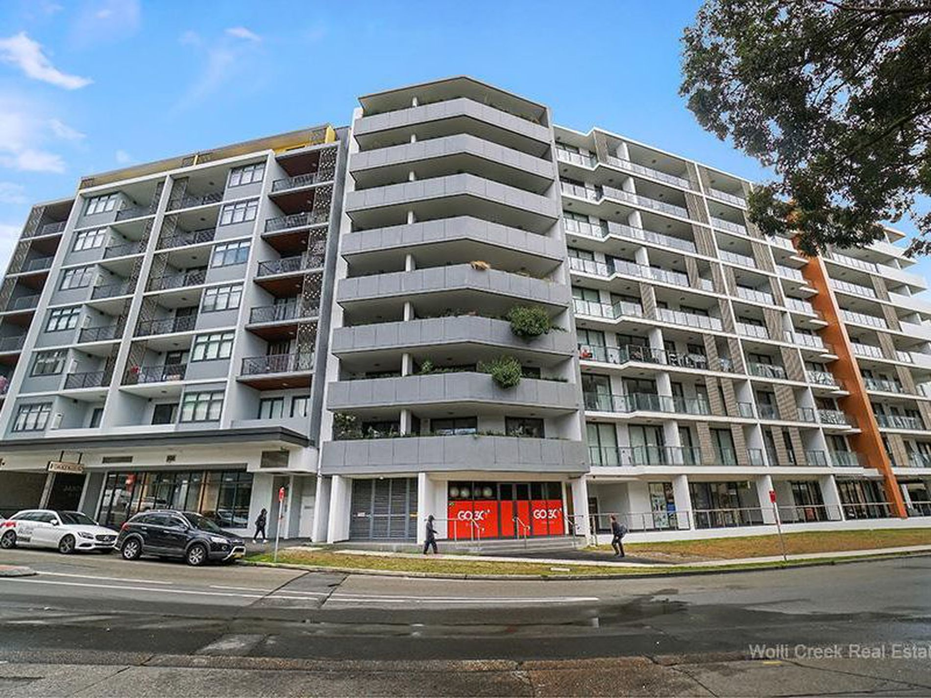 209 / 19 Arncliffe Street, Wolli Creek