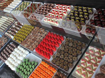 Theobroma Chocolate Pavilion Franchise Opportunities