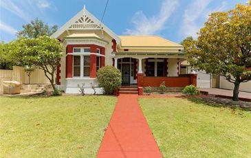9 Loukes Street, Fremantle
