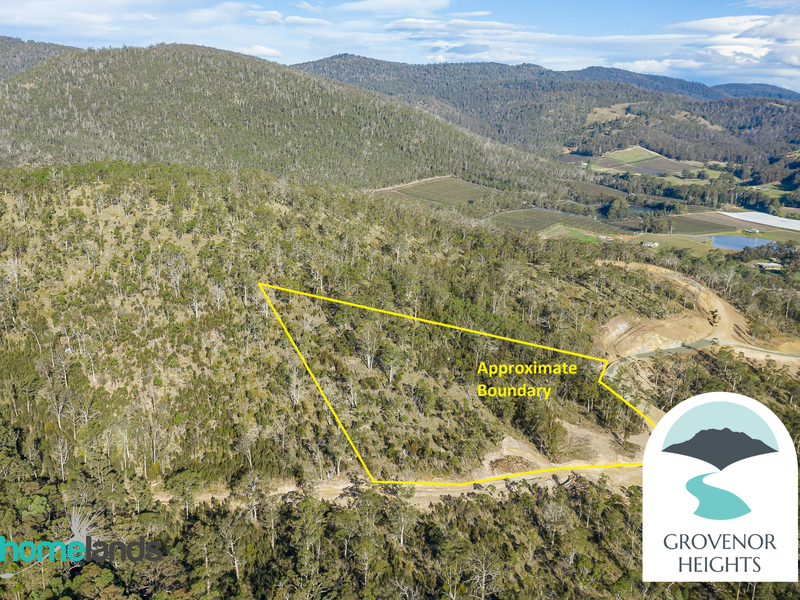Lot 21, Turn Creek Road, Grove