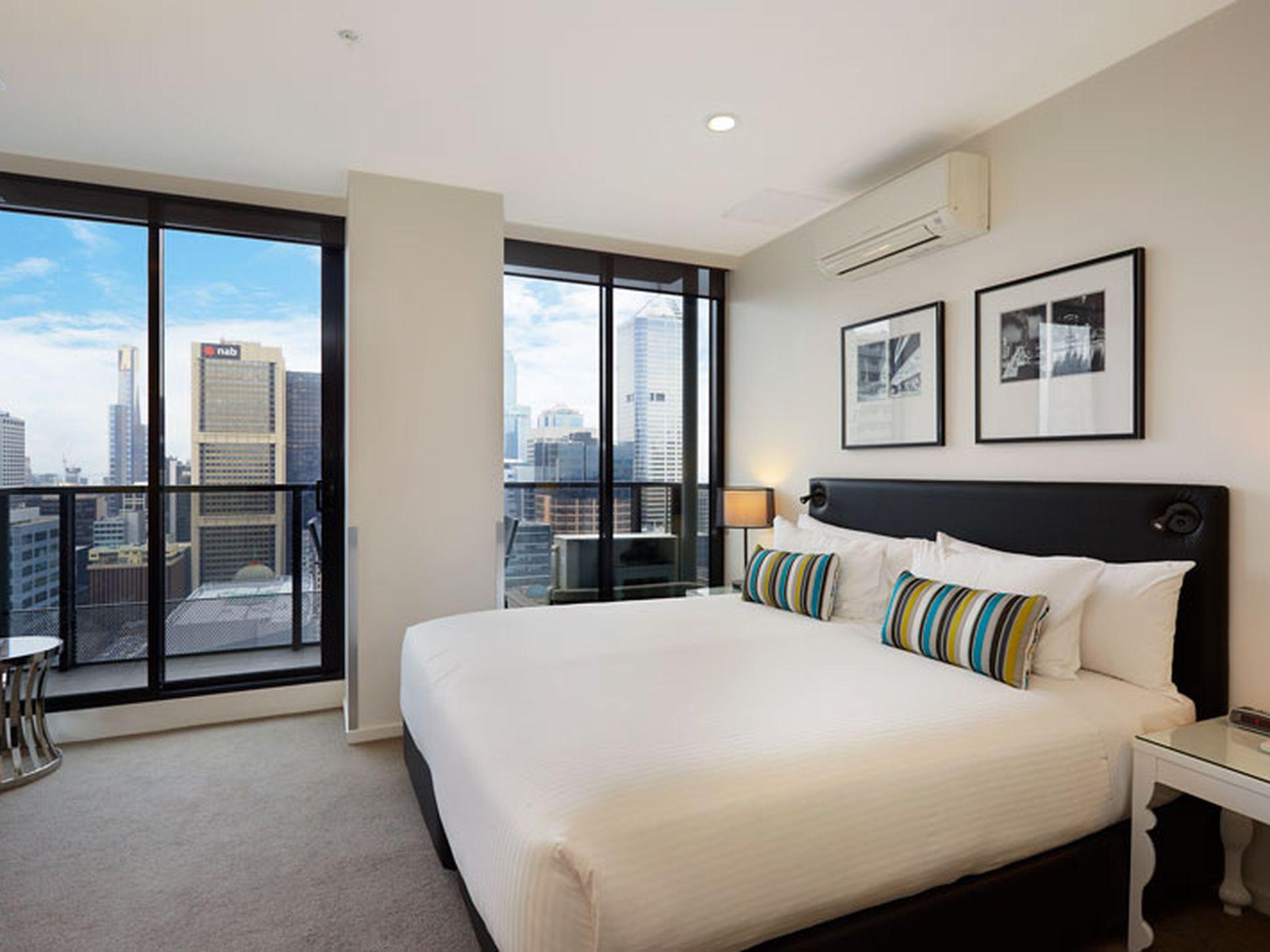 2508 / 350 William Street, Melbourne
