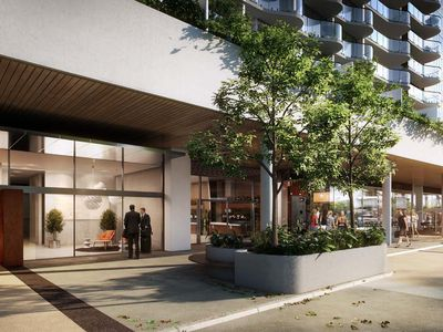 Low maintenance cost and high rental yield apartment near Monash Caufield Campus. Only 10 KM from Mel CBD