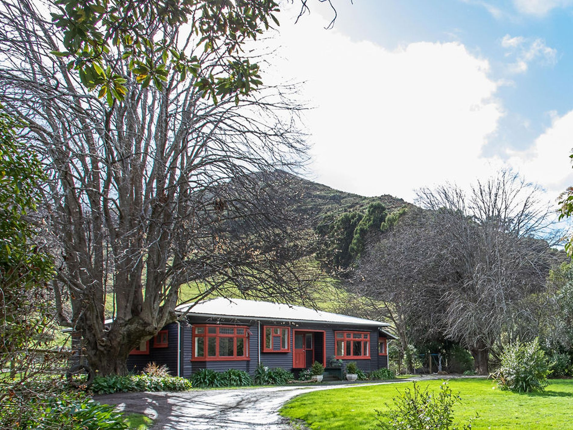 3883 Christchurch Akaroa Road, Little River
