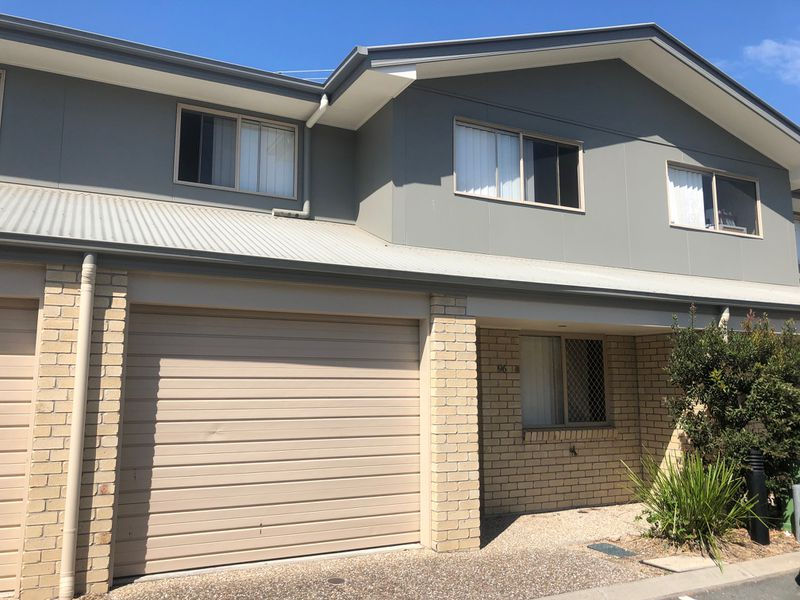 96 / 439 Elizabeth Avenue, Kippa-ring