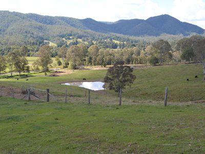 1280 OBI OBI ROAD, Kidaman Creek