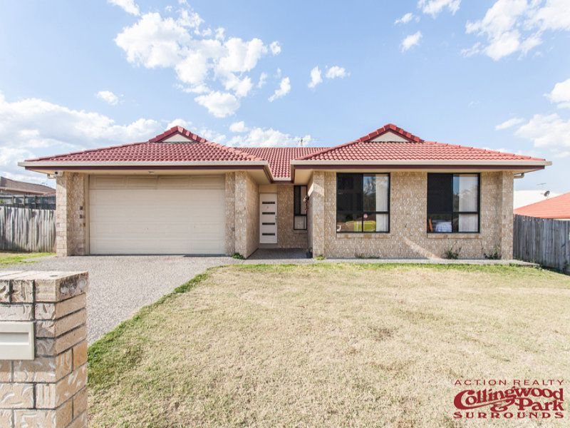 8 Farrell Close, Collingwood Park
