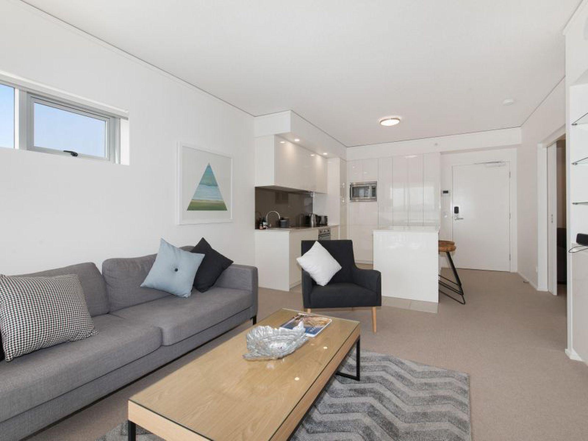 1713 / 510 St Pauls Terrace, Bowen Hills