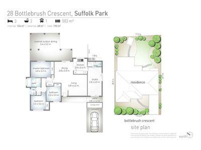 28 Bottlebrush Crescent, Suffolk Park