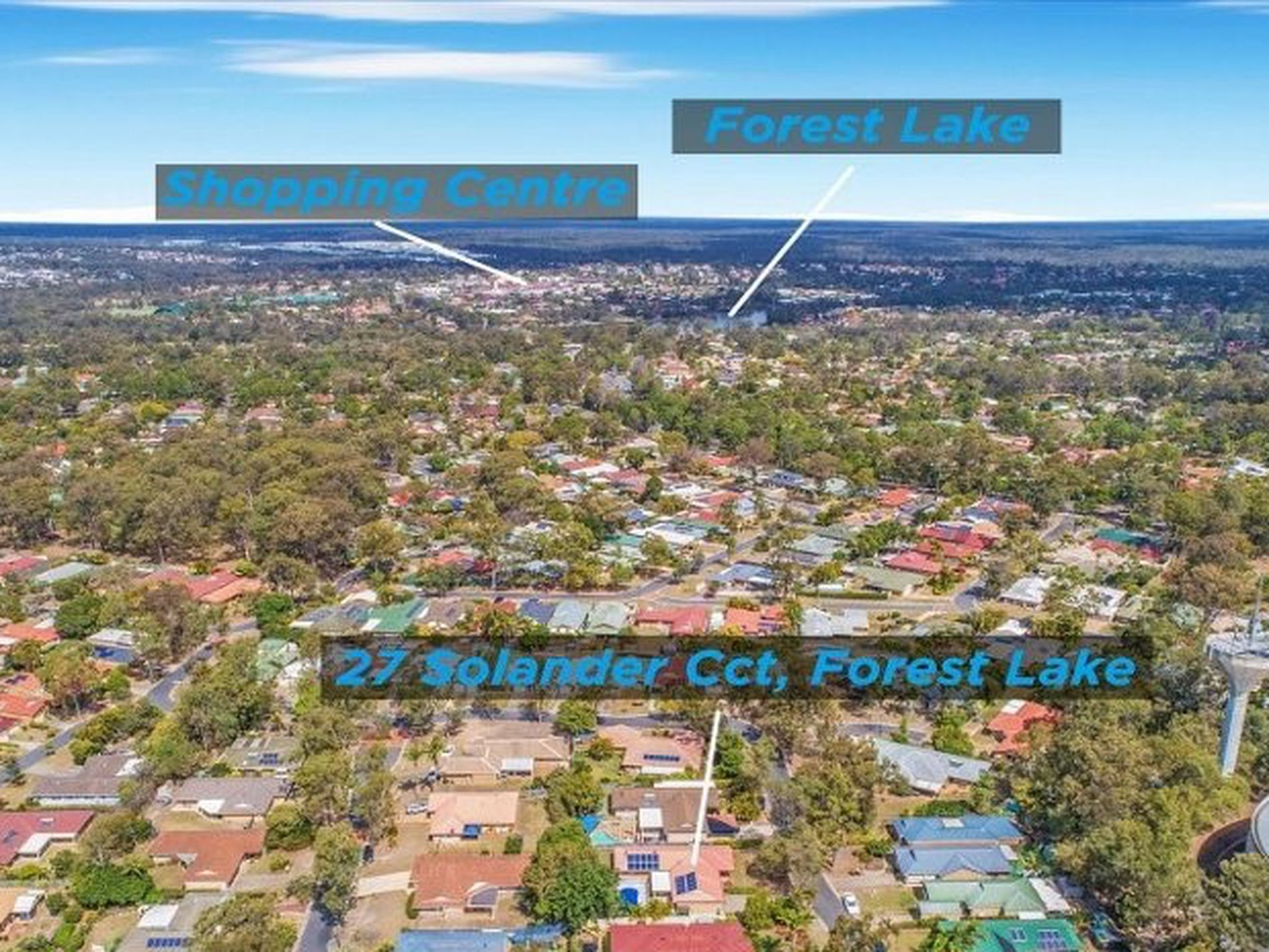 27 Solander Circuit, Forest Lake