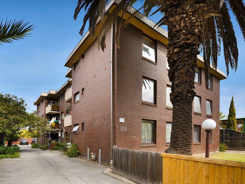 3 / 35 Pickett Street, Footscray