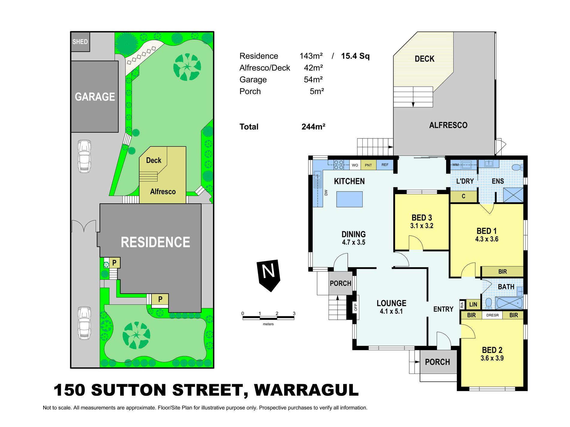 150 Sutton Street, Warragul