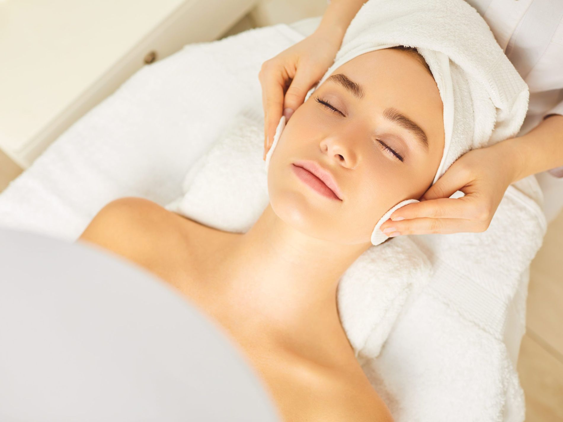 Under Management Bayside Beauty Salon Business For Sale