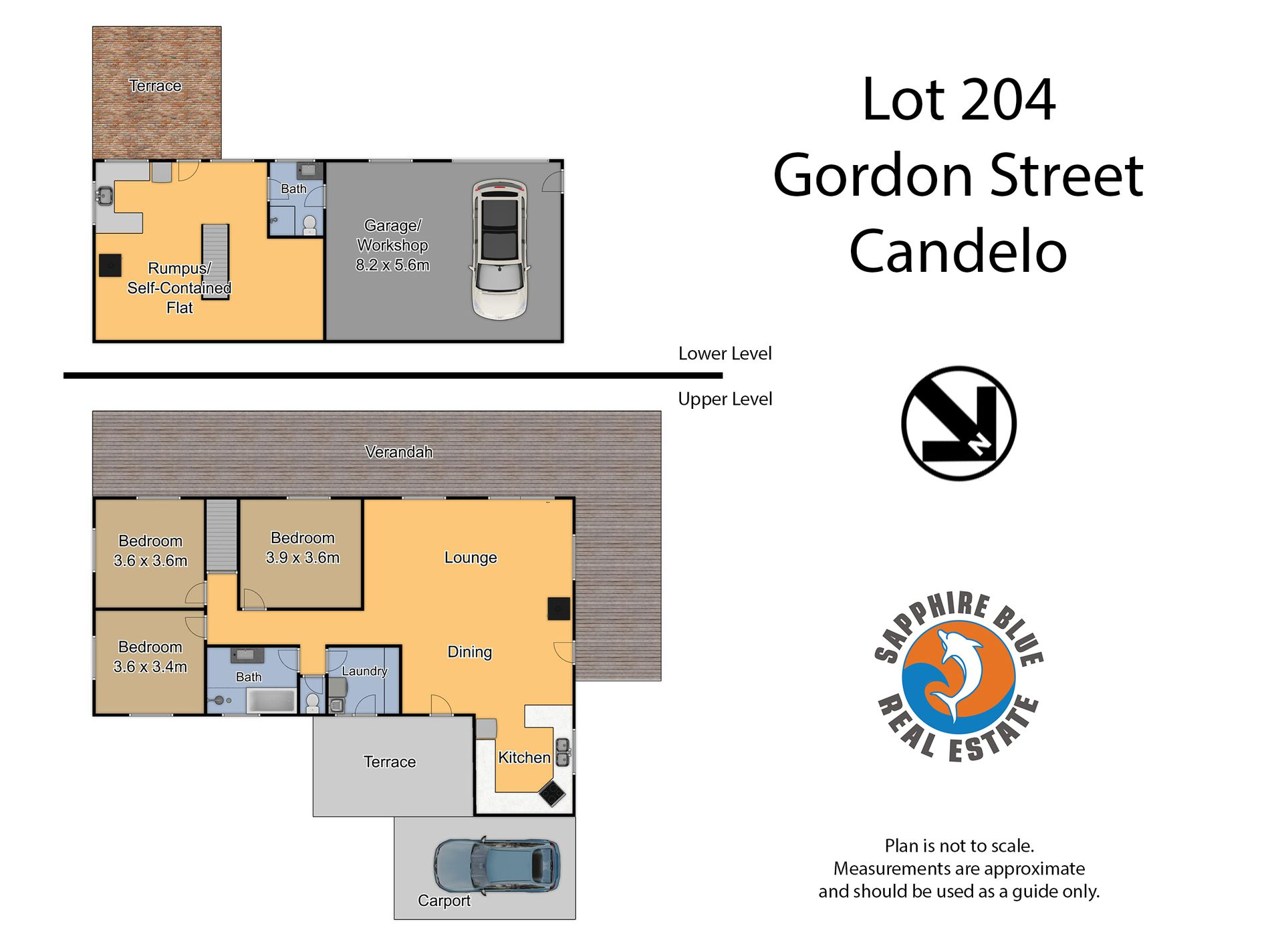Lot 2 Gordon Street, Candelo