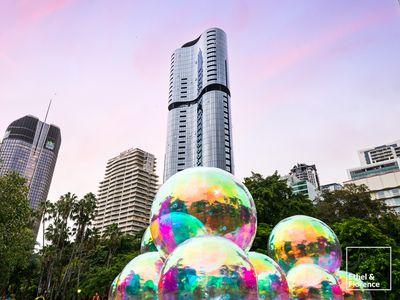 1001 / 140 Alice Street, Brisbane City