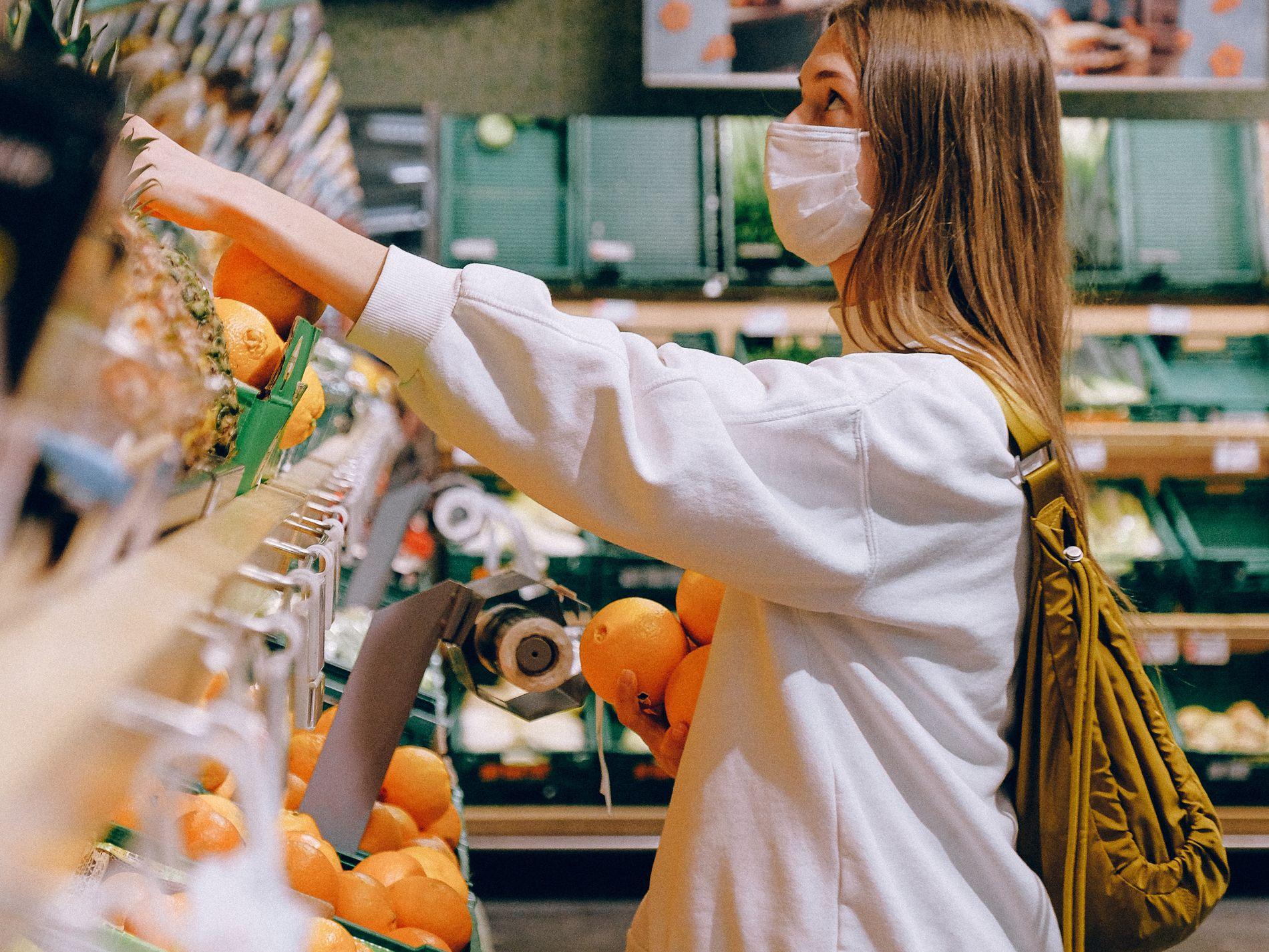 NSA07777 -- Vegetable Distribution