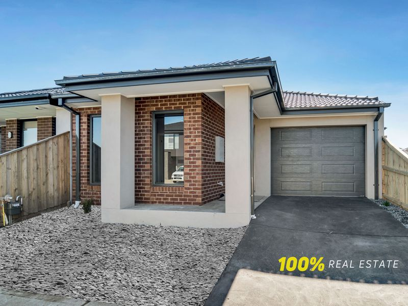 4 LIMEHOUSE AVENUE, Wollert
