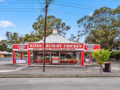 Kings Crunchy Chicken