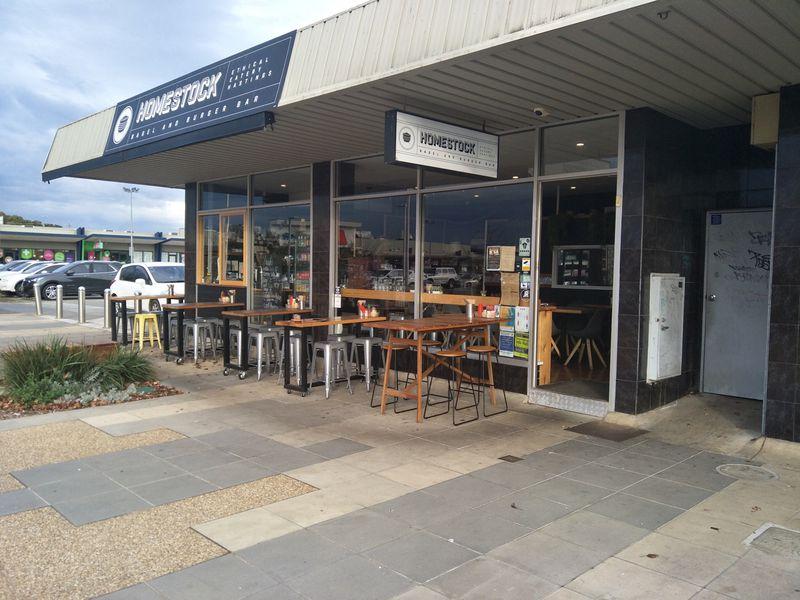 Burger Bar Cafe Takeaway Business for Sale