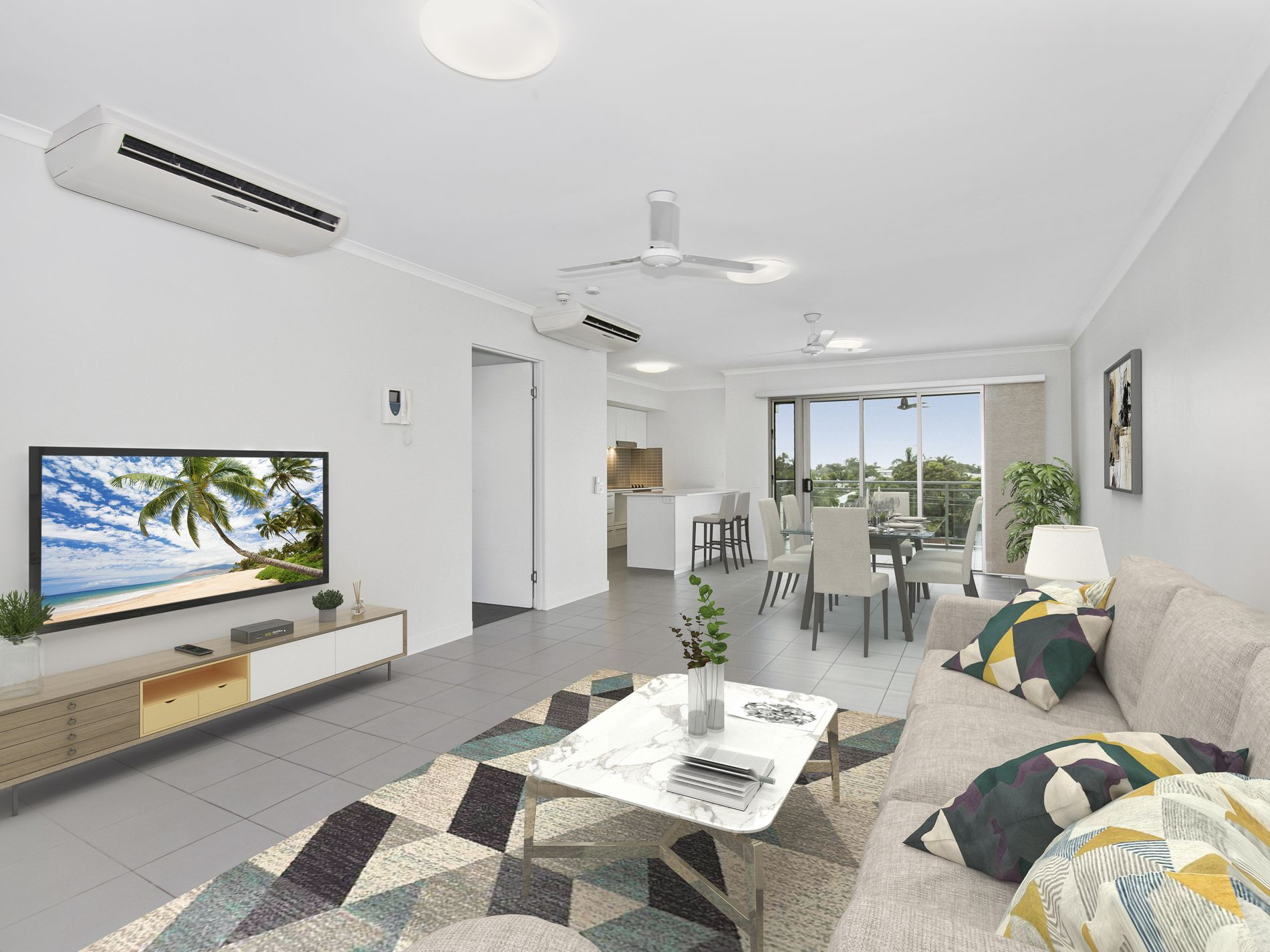 40 / 38 Morehead Street, South Townsville