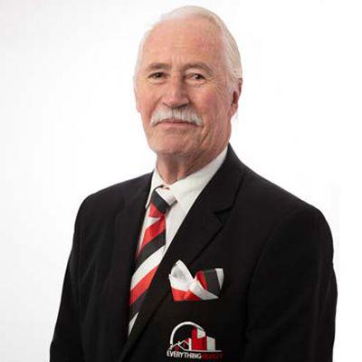 Bruce Mansell