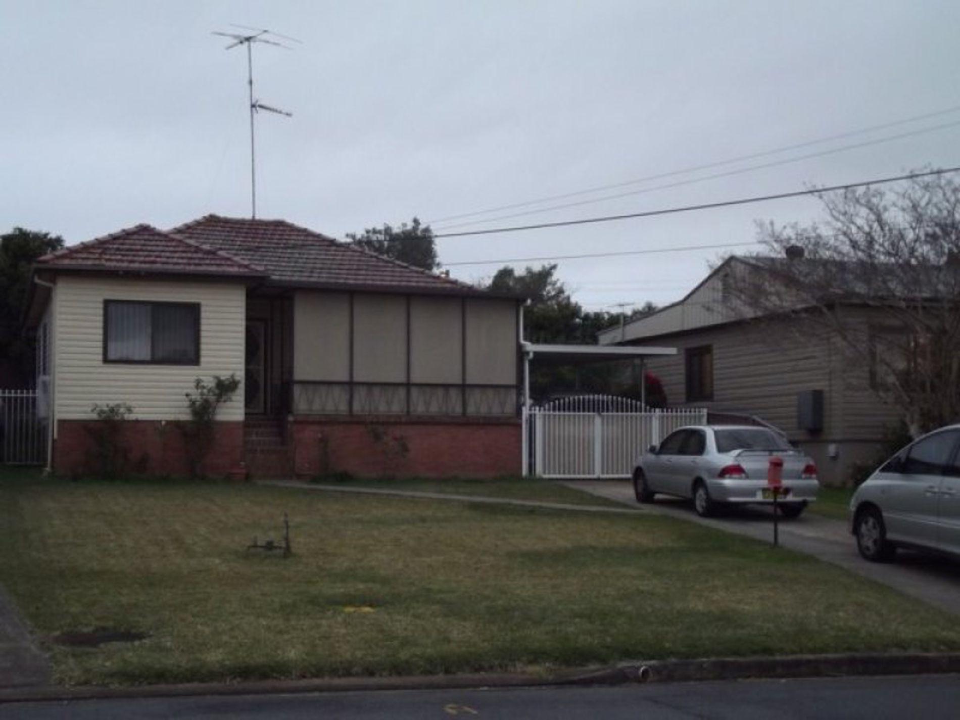 5 Sydney Joseph Drive, Seven Hills