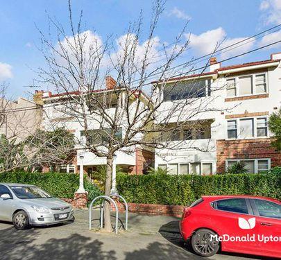3 / 9-15 Palmer Street , East Melbourne