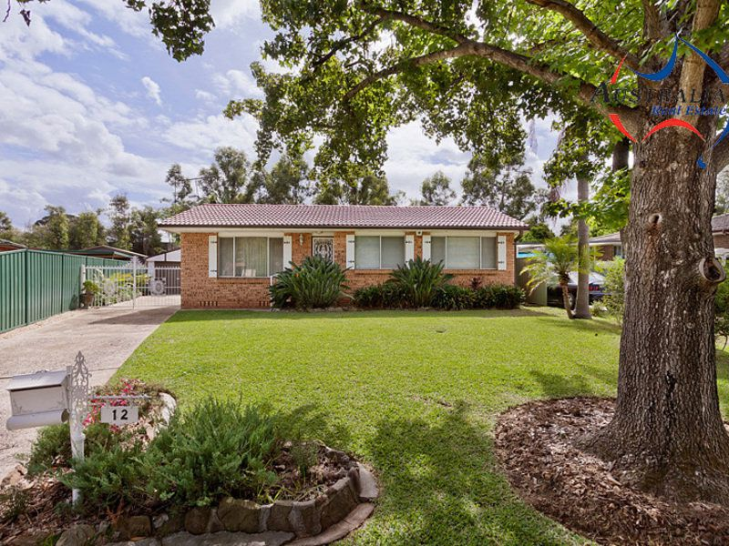 12 Danube Place, St Clair