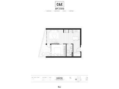 C1510 / 7 Chester Street, Newstead